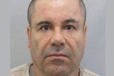 """Fiscalía de EE.UU. acusa al Presidente de Honduras de recibir sobornos millonarios del """"Chapo"""" Guzmán"""