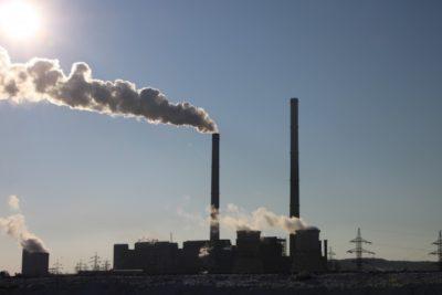Estas son las 20 empresas más contaminantes del mundo: 12 son estatales