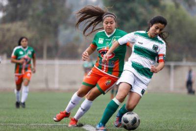 El primer descenso del año: Cobresal femenino bajó a la B con 138 goles en contra