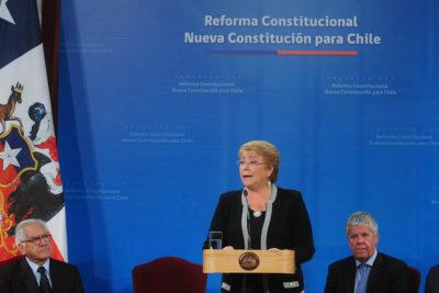 Asamblea Constituyente y Nueva Constitución: las reformas exigidas por el FA que ya están en el Congreso