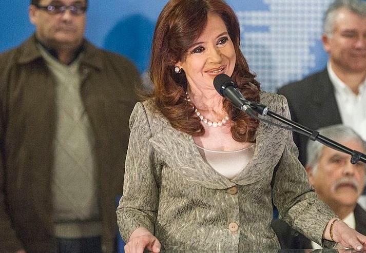 Juicio por corrupción contra Cristina Fernández de Kirchner se aplaza para después de las elecciones