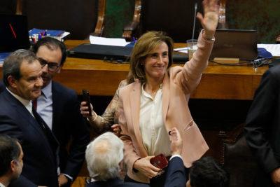 Quiebre en la oposición se agudiza tras fallida acusación a Cubillos