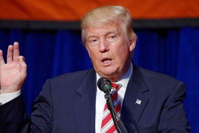 """Donald Trump por impeachment: """"No es un juicio político, es un golpe de Estado"""""""