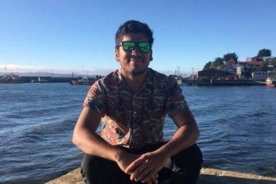 Chileno se encuentra detenido en Brasil tras ser acusado de robo en Rock in Rio