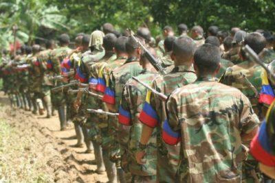 Colombia: asesinan a líderes indígenas en ataque atribuido a disidentes de las FARC