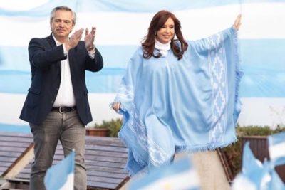 Elecciones argentinas: Macri y Fernández cierran sus campañas en medio de críticas y actos de violencia