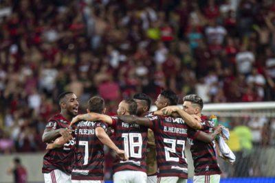 Flamengo jugará la final de la Copa Libertadores con River