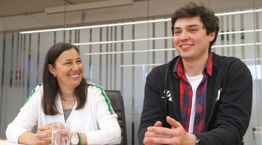 """Los detalles del """"Seguro Guga"""" para ayudar a los deportistas chilenos que compiten en el exterior"""