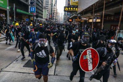 Hong Kong retira ley de extradición que dio inicio a las protestas