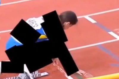 VIDEO   El falso viral sobre la censura de Irán al atletismo en el Mundial de Doha