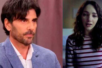 Emiten orden de detención contra actor argentino Juan Darthés por violación