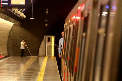 Línea 4 del Metro abrirá parcialmente a partir del lunes