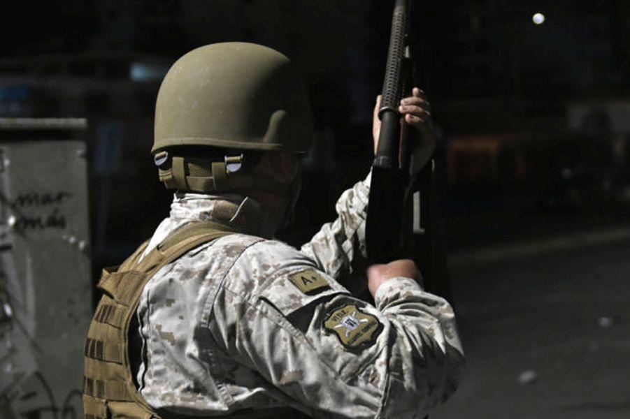 Militar que atropelló y mató a joven fue reintegrado a sus funciones