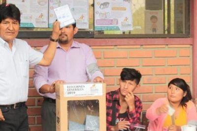 Aumenta la tensión en Bolivia: opositores llaman a paro indefinido y OEA convoca a sesión extraordinaria