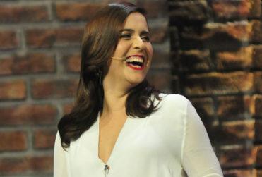 """Natalia Valdebenito y nominación a los Copihue de Oro: """"Si soy la indicada o no, lo dirá el popular"""""""