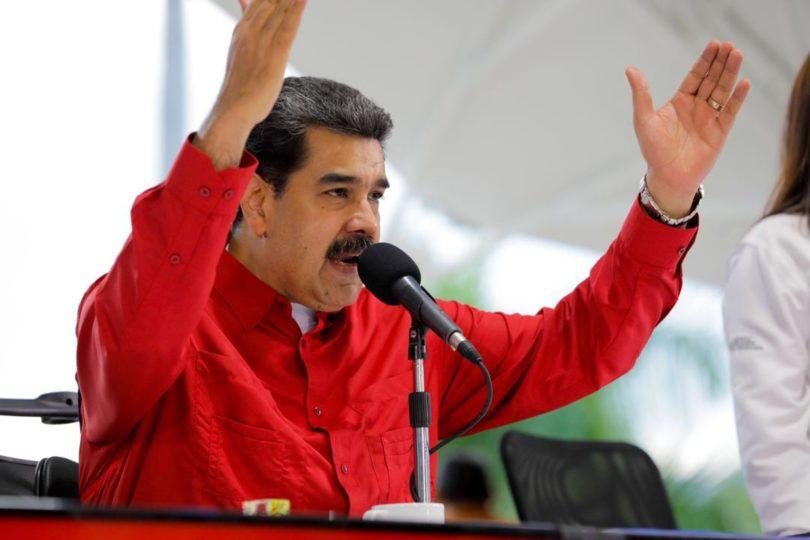 """Nicolás Maduro por protestas en Chile: """"Vamos mejor de lo que pensábamos"""""""