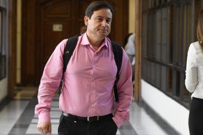 La defensa de Patricio Rosas, el ex socialista que salvó a Cubillos con su voto