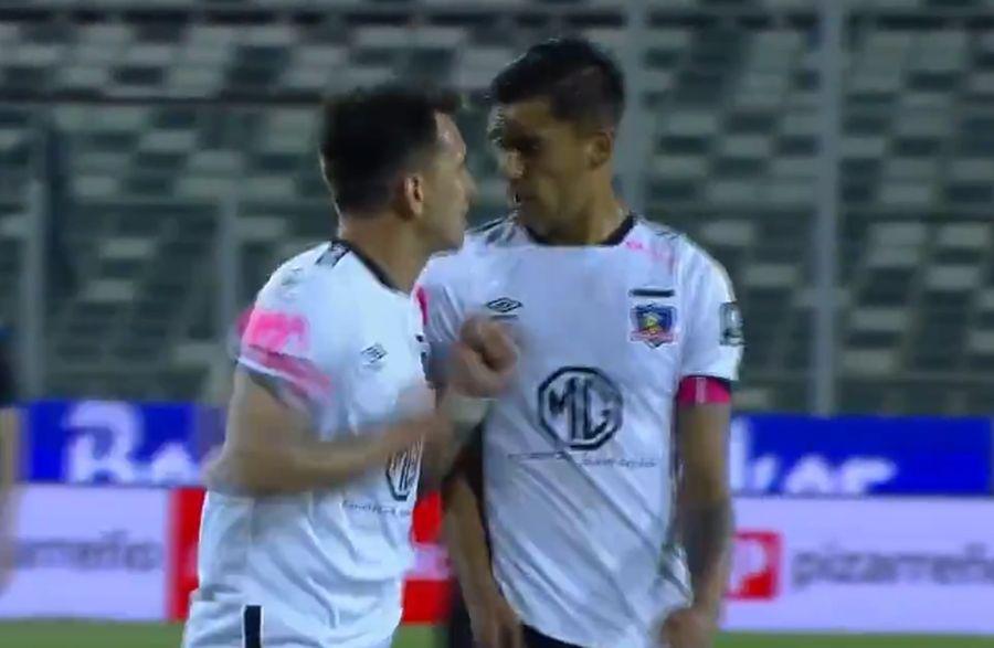 """""""A propósito de Mouche y Villanueva: las cinco peleas más recordadas entre compañeros de equipo"""""""