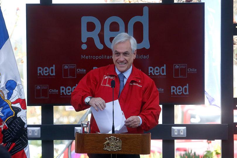 """""""París bien vale una misa"""": la solicitud de Piñera previo a intensa agenda legislativa"""