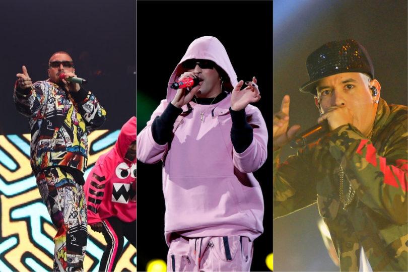 Spotify: Santiago es la ciudad que más escucha reggaetón en el mundo