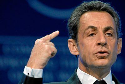 Nicolás Sarkozy será juzgado por financiamiento ilegal de su campaña