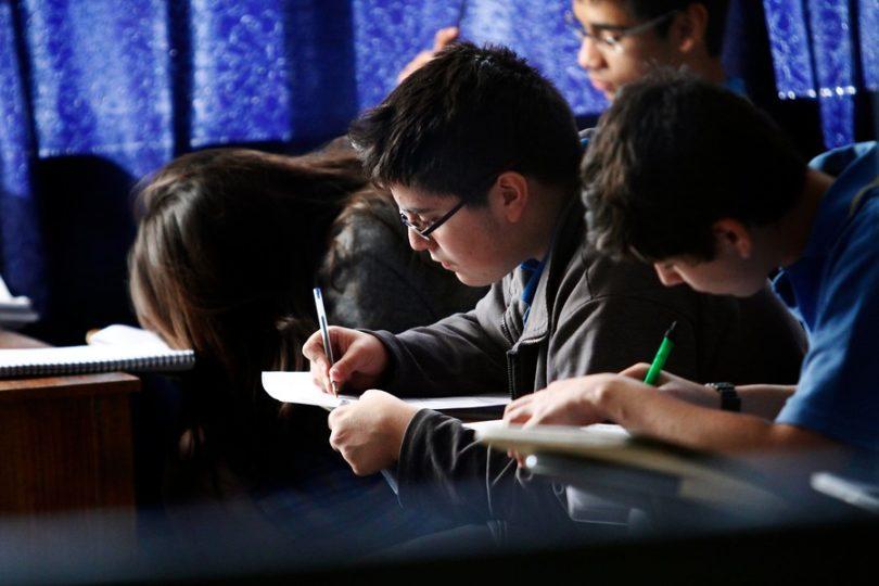Atención, apoderados: ¿Qué hacer si en un colegio no se rindió el Simce?