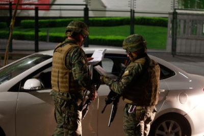 No hay acuartelamiento: Ejército mantiene alerta de hace 24 días