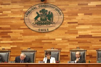 Fallos del TC podrán ser revisados por la Corte Suprema