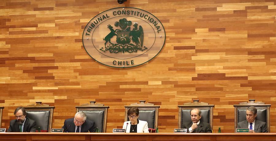 Fallos del TC podrán ser revisados por la Suprema