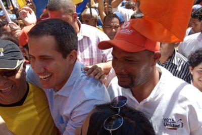 Encuentran carbonizado a dirigente opositor: Guaidó acusa a gobierno de Maduro de asesinarlo