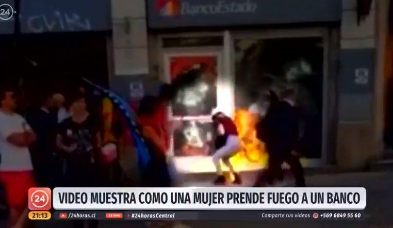 """""""Por una cobertura de paz"""": Colegio de Periodistas pide disculpas por llamado a denunciar a TVN"""