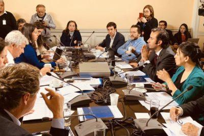 Comisión de Trabajo aprueba gradualidad para las pymes en proyecto de 40 horas laborales