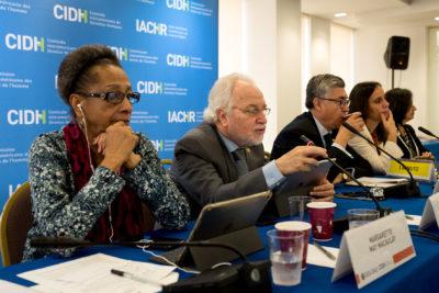 Comisión Interamericana de los Derechos Humanos solicita autorización para realizar visita a Chile