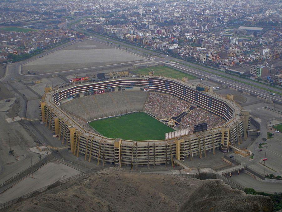 El agitado presente de Perú para la final de la Copa Libertadores