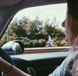 Tips de seguridad para automovilistas en días de crisis