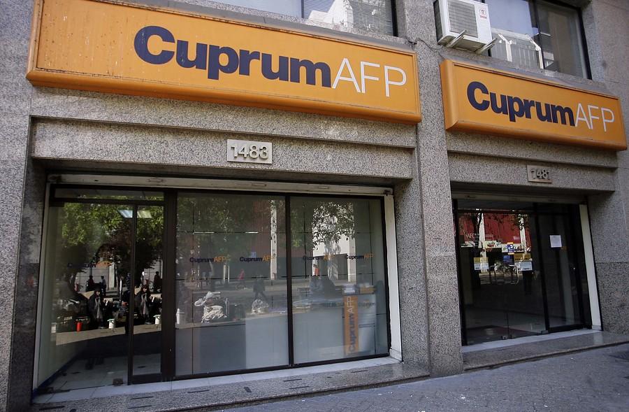 Crisis social impacta negativamente a fondos E, D y C de las AFP