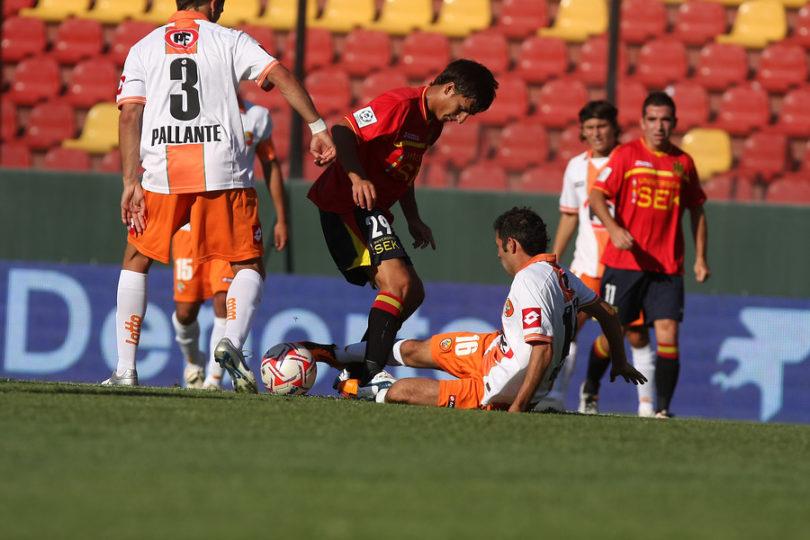 Vuelve el fútbol: Programación de la 26ª fecha del Campeonato Nacional