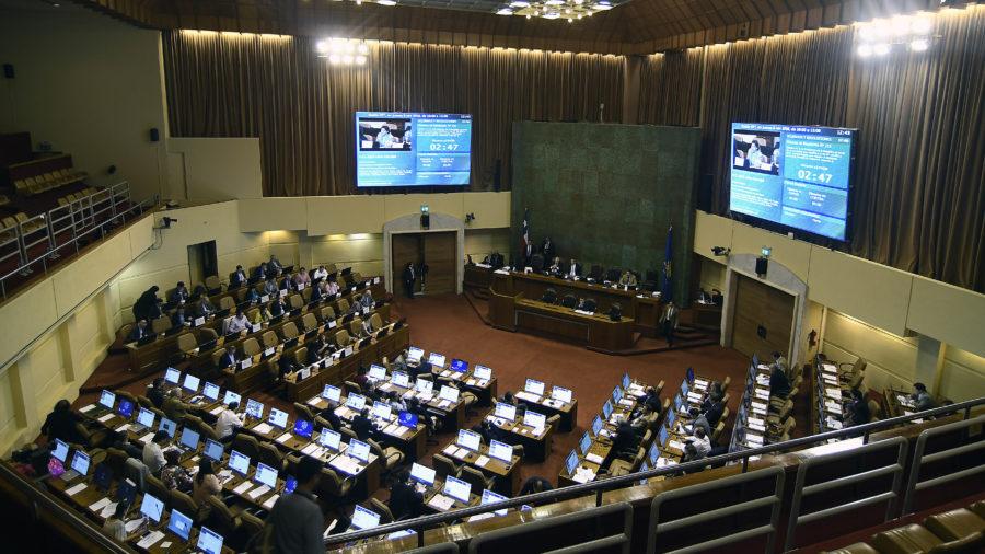 Encuesta Barómetro Regional 2019 revela alto nivel de desconfianza ciudadana hacia el Congreso