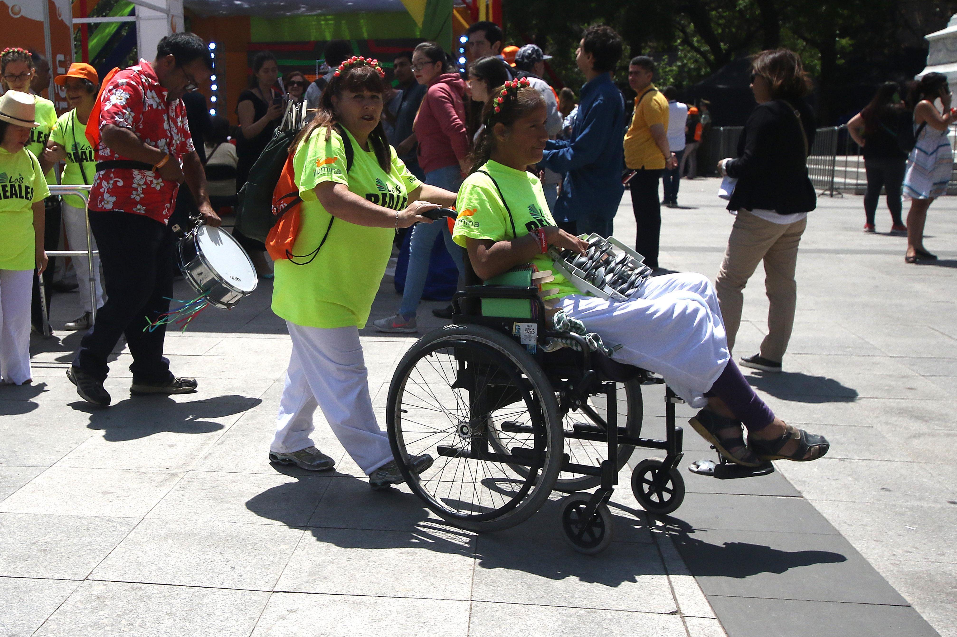 Personas cuidadoras: una labor exigente y silenciosa