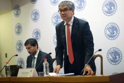 """Banco Central e intervención del dólar: """"Podemos contener la incertidumbre, pero no incidir en sus orígenes"""""""