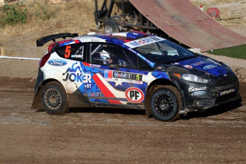 RallyMobil: Suspenden séptima etapa en las ciudades de Frutillar y Fresia
