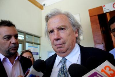 Fiscalía solicitó realizar un juicio abreviado a Raúl Schüler