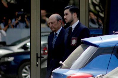 Fiscal judicial: Cheyre debería ser condenado como coautor de homicidio en Caravana de la Muerte