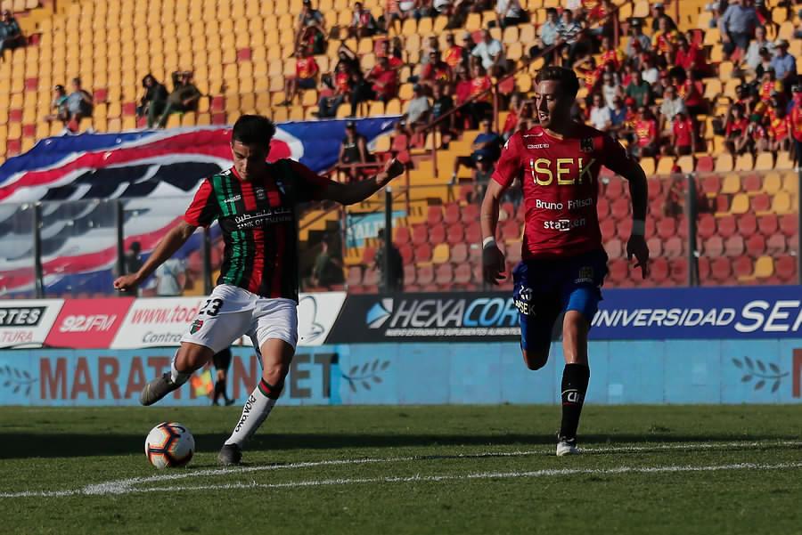 ANFP confirma programación para el regreso del fútbol