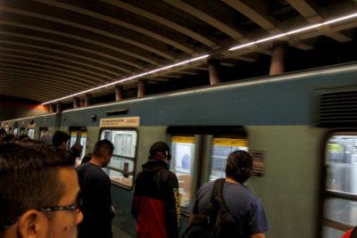 Metro anuncia que Línea 5 volverá a operar hasta la estación Pudahuel