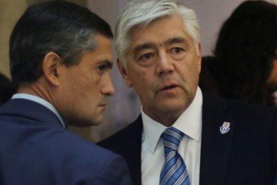 """Presidente de Azul Azul: """"Queremos jugar en cancha nuestra situación"""""""