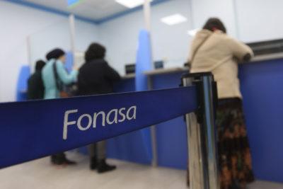 """Minsal anuncia la """"reforma más importante en 40 años"""" para Fonasa"""