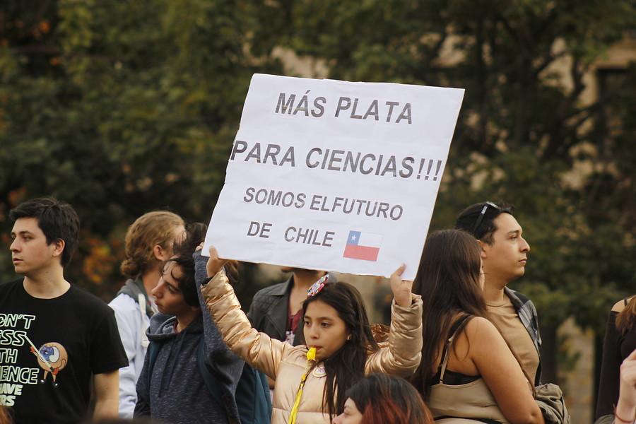 Cultura, ciencia y tecnología para un nuevo Chile