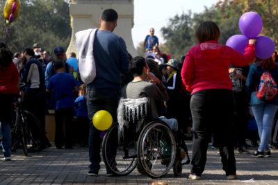 Por la construcción de un Chile más justo e inclusivo