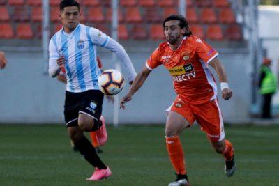 Suspenden partido entre Magallanes y Cobreloa a menos de una hora de su inicio